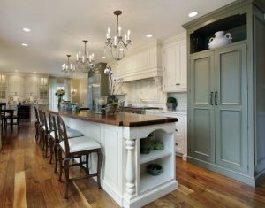 Kitchen Remodeling Services Midway