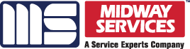 Midway Services Logo
